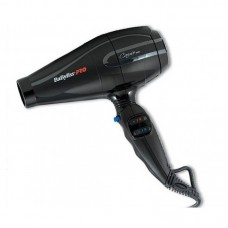 Фен Babyliss Pro CARUSO ionic, 2400W, BAB6510IRE