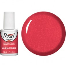 "Гель-лак ProGel ALOHA PUNCH, ""Super Nail"", 14ml"
