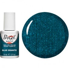 "Гель-лак ProGel BLUE GRANITE, ""Super Nail"", 14ml"