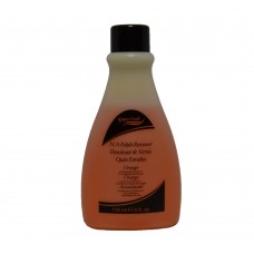 "Жидкость для снятия лака ""Super Nail"", ORANGE, 118ml."
