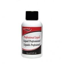 """Ликвид жидкость для акриловой пудры """"Super Nail"""", 118мл"""