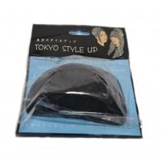 Валик для причесок черный TOKYO STYLE UP