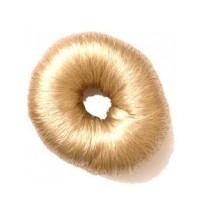 Валик из искусственного волоса белый