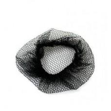 Шапочка-сетка на голову с тисьмой