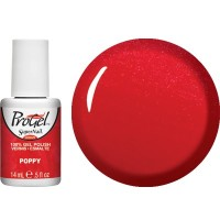 "Гель-лак ProGel POPPY, ""Super Nail"", 14ml"