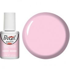 "Гель-лак ProGel BERRY SHAKE, ""Super Nail"", 14ml"