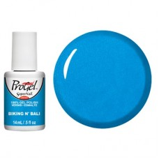 "Гель-лак ProGel BIKING`N BALI, ""Super Nail"", 14ml"