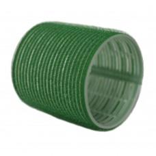 """Бигуди-липучки """"PROFI line"""", зеленые, 60мм, 6 штук"""