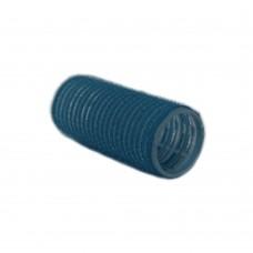 """Бигуди-липучки """"PROFI line"""", синие, 40мм, 12 штук"""