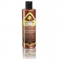 """Шампунь для волос, """"BaByliss"""", на основе арганового масла, 350мл."""