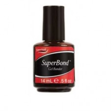 """Бондер бескислотный ProGel """"Super Nail"""", SUPERBOND, 14ml."""