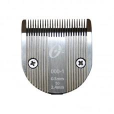 Нож для машинки Oster C200 (2,6 - 0,5 мм)