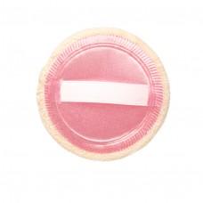 """Спонж макияжный, ПУХОВКА """"Pollie"""", mini, d.61"""