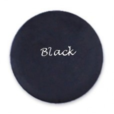 """Помада чёрная """"ESYORO"""" №30, Black"""