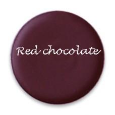 "Помада красный шоколад ""ESYORO"" №29, Red chocolate"