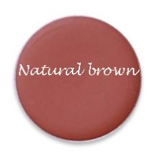 "Помада натурально-коричневая ""ESYORO"" №26 Natural brown"