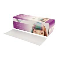 Бумага для окрашивания 300 х 110 х 0,8 мм, 100 штук