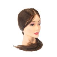 """Голова-манекен """"PROFI line"""", протеиновые волосы, 55-60 см"""