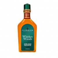 Лосьон после бритья Clubman Whiskey Woods, 177мл