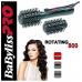 Фен-щетка Babyliss Pro ROTATING Ionic 800W BAB2770E