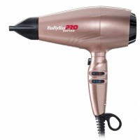 Фен Babyliss Pro RAPIDO GOLD ROSE ionic 2200W BAB7000IRGE