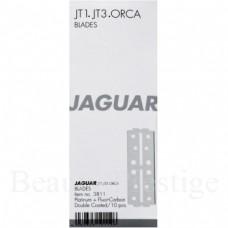 Лезвия к опасной бритве Jaguar JT1/JT3, 10шт
