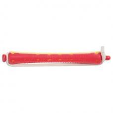 Коклюшки красно-желтые 8.5 мм 12 штук