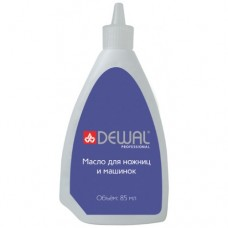 Масло для смазки машинок Dewal 85мл