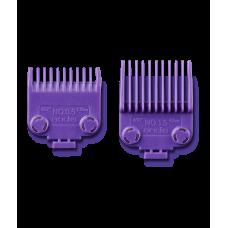 Магнитные насадки на два магнита Andis 2,25 - 4,5 мм