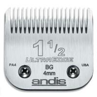 Нож Andis 1 1/2 4,0 мм (для Moser, Oster, Andis)