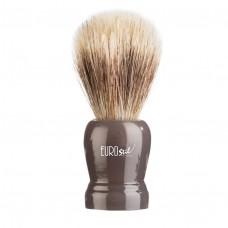 Помазок для бритья серый EUROstil 24 мм