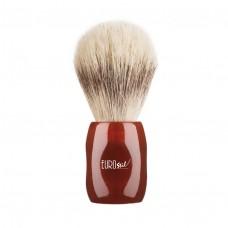 Помазок для бритья красный EUROstil 24 мм