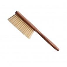 Кисть-сметка узкая EUROstil деревянная с ручкой