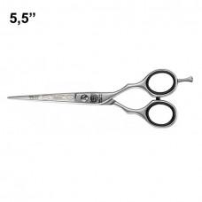"""Ножницы парикмахерские Kiepe STUDIO TECHNO 2233 (5,5"""")*, прямые"""