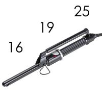 Плойка BaByliss Pro Marcel 16-19-25 мм