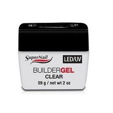 Гель Builder Gel Clear Super Nail 56 мл (51601)