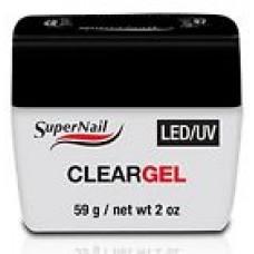 Гель Clear Super Nail 56 мл (51603)